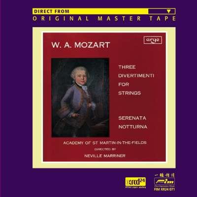 盖德三重奏团 盖德三重奏系列7 莫扎特 长笛四重奏 Gaede Trio Gaede