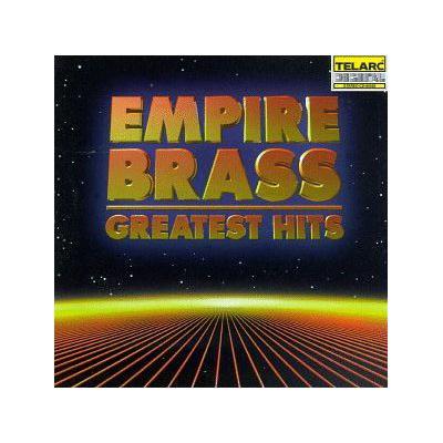 帝国铜管五重奏 帝国铜管精选